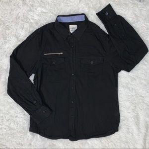 Authentic Rugged Company Men's Button Down Shirt